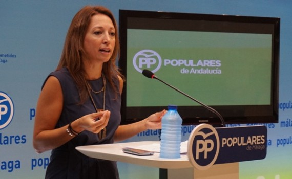 Patricia Navarro 30 octubre