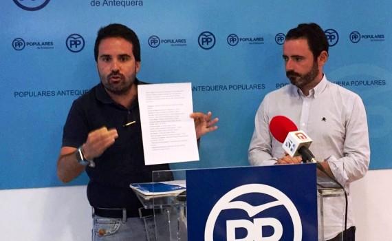 Inversiones Antequera - 26 agosto